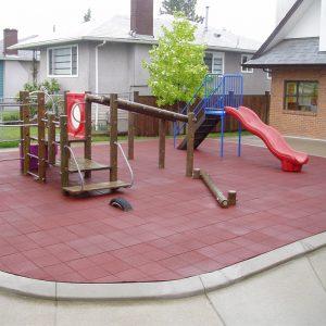 Rubber flooring PP PPI30